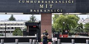 MİT'ten 'Enerji Casusları' Operasyonu: Türkiye'nin Sırlarını Yurtdışına Sızdırdıkları Ortaya Çıktı