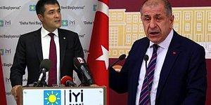 Abdulkadir Selvi: 'Akşener, Buğra Kavuncu için Milli Savunma Bakanı ve MiT Müsteşarını Aradı'