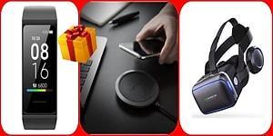 Sevdiklerine Kullanışlı Hediye Arayanlara 300 TL Altında 21 Elektronik Hediye Fikri