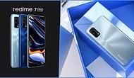 3 Dakikalık Şarj ile 2.5 Saat Video İzleme Sunan Yeni Realme 7 Pro Türkiye'de: İşte Hızlı Şarj Özelliğiyle Sizi Memnun Edecek Olan Realme 7 Pro