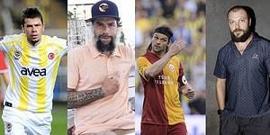 Bir Dönem Süper Lig'de Fırtınalar Estiren İsimlerin Son Hallerini Görünce Çok Şaşıracaksınız!