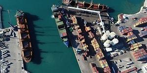 Antalya Limanı'nın İşletme Hakkını Katarlılar 140 Milyon Dolara Satın Aldı...