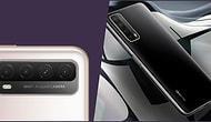 Yaklaşık 1,500 TL Olmasına Rağmen 22,5W Hızlı Şarj Desteğine ve Yüksek Kamera Özelliklerine Sahip Yeni Huawei Y7a Yolda