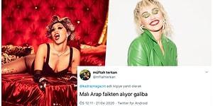 Dünyaca Ünlü Yıldız Miley Cyrus'ın Ufolar Tarafından Kovalandığını Söylemesi Beyinleri Yakarken Goygoy Malzemesi Oldu