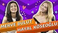Hayal Köseoğlu ve Merve Bulut Sosyal Medyadan Gelen Soruları Cevaplıyor!