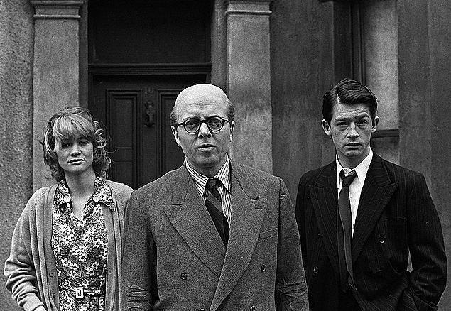 1. 10 Rillington Place (1971)