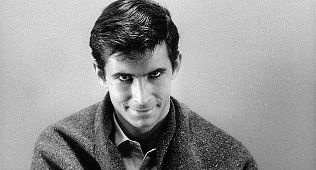 6. Psycho (1960)
