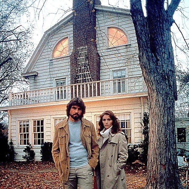16. The Amityville Horror (1979)