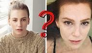 Bu Ünlülerden Hangisinin Makyajsız Olduğunu Make Up Artistleri Bile Bulamayacak!