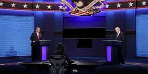 Hangi Konular Tartışıldı? Trump ve Biden, Seçimler Öncesi Son Kez Karşı Karşıya Geldi