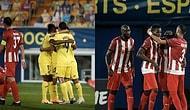 Sivasspor Villareal'i Salladı Ama Yıkamadı!