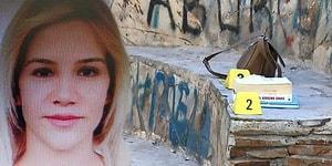 Kardeşi Tarafından Öldürülen Melek Aslan'ın Adresini Eski Sevgilisi Vermiş