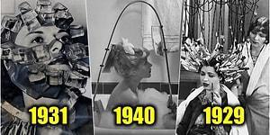 Güzellik Uğruna Akla Hayale Gelmeyecek İşler Yaparak Şimdiye Şükretmemizi Sağlayan Eski Zamanlarda Yaşamış 25 Kadın