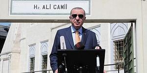 Erdoğan'dan Koronavirüs Tedbirleri Açıklaması: 'Bilim Kurulu'ndan Gelecek Tavsiyelerle Adımlar Atacağız'