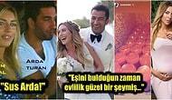 Arda Turan'la Çalkantılı İlişkisinden Kurtulup Kenan İmirzalıoğlu'nda Aşkı Bulan Sinem Kobal'ın Kayınvalidesinin Biricik Gelinine Dönüşme Hikâyesi