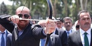 Bilal Erdoğan: 'Herkes Bir Playstation'ı Olsun İster Ama Herkesin Alabileceği Şeyler Değil'