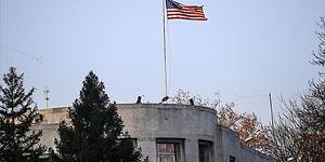 Hizmetler Askıya Alındı: ABD Büyükelçiliği'nden 'Terör Saldırısı' Uyarısı