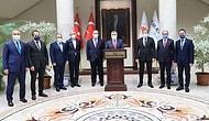 İki Ayrı Uygulama: İstanbul'da İmamoğlu'nun Çağrılmadığı Pandemi Toplantısına, Bursa'da AKP'li Başkan Katıldı