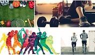 Buket Harıkçı Yazio: Spor veya Egzersiz Ne Değildir?