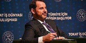 Berat Albayrak Duyurdu: Hazine Bakanlığı'na 5 Bin Personel Alıcanak