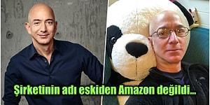 Dünyanın En Zengin İnsanı Jeff Bezos Hakkında Daha Önce Hiçbir Yerde Duymadığınız 17 Gerçek
