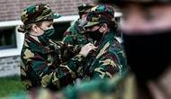 Belçika Hükümeti Koronavirüsle Mücadele İçin Orduyu Göreve Çağırdı