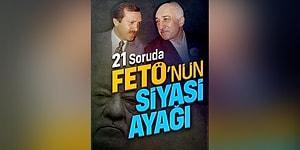 CHP Yayımlamıştı: '21 Soruda FETÖ'nün Siyasi Ayağı' Kitapçığı Toplatıldı