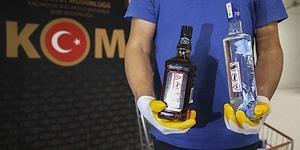 Sahte İçki Ölümleri: 10 Kentte 76 Kişi Hayatını Kaybetti