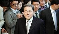 Güney Kore'nin En Zenginiydi: Samsung'un Başındaki İsim Lee Kun-hee Öldü