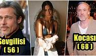 Bir Onunla Bir Bununla! Brad Pitt'in Evli Sevgilisi Nicole Poturalski'nin Kocası Roland Mary ile Açık İlişki Yaşadığı Ortaya Çıktı