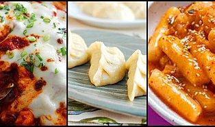 Kore Yemeklerini Sevenleri Buraya Alalım! Evde Yapabileceğiniz Birbirinden Lezzetli Kore Yemekleri