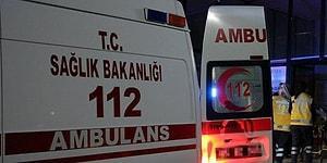 İzmir'de Sahte İçkiden Hayatını Kaybedenlerin Sayısı 35'e Çıktı