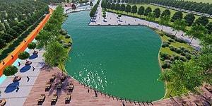 Adı 'Recep Tayyip Erdoğan' Olacak: Kayseri'ye 101 Milyon Liralık Millet Bahçesi