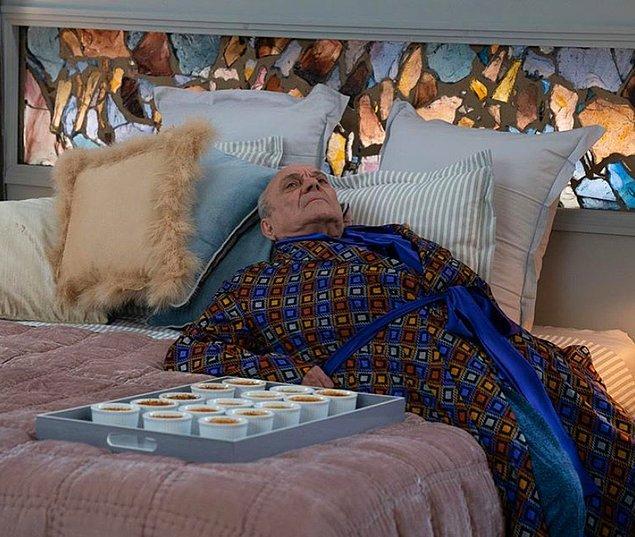 5. Kendinize uyku ve beslenme planları oluşturun.