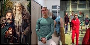 Photoshop Çalışmalarıyla Yüzümüzü Güldüren Montecilerden Haftanın En Eğlenceli 19 Paylaşımı