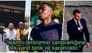Pogba Fransa Milli Takımı'nı Bıraktığına Dair İddialara Cevap Verdi!