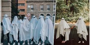 Dünyanın Her Yerini Sevimli Hayalet Casperların Sardığı Gün Geçtikçe Yayılan Ghost Challenge Akımı
