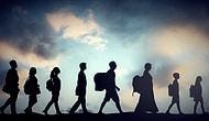 Melih Görgün Yazio: Göç Yolları ve Zor Zamanlar