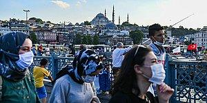 İstanbul Valisi Yerlikaya: 'İstanbullu Hasta İşe Gidiyor, Çünkü İşten Atılmaktan Daha Çok Korkuyor'