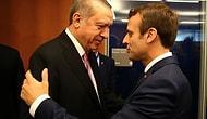 Boykota Giden Süreç: Macron ile Erdoğan Arasındaki İlişki Nasıl Bir Krize Dönüştü?