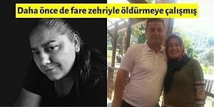 İlişkisini Rahat Yaşamak İçin Lezbiyen Sevgilisiyle Eşini Öldürten Kadının Müge Anlı'ya Konu Olacak Cinayet Hikayesi