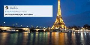 Sözleri Karıştırdı! Bahçeli'nin 'Paris'te Sokma' Çıkışı Sosyal Medyanın Diline Düştü