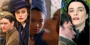 Aşk, İhanet, Cinayet: Netflix'in Yeni Göz Bebeği 'Rebecca'yı Beğenenlerin Kesinlikle İzlemesi Gereken 15 Film