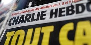 Charlie Hebdo'dan Cumhurbaşkanı Erdoğan'ı Hedef Alan Karikatür