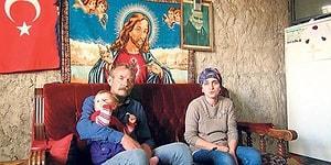 Sizi 160 Yıl Önce Kars'a Gelip Köy Kurup Yaşayan Kars Almanlarıyla Tanıştıralım!
