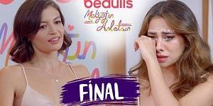 """""""VE FİNAL! BEAULIS'İN YENİ YÜZÜ!"""" Beaulis Makyajın Anlatsın 6. Bölüm W Meryem Can Melodi Elbirliler"""