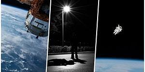 Uzayda İşlenebilecek Olası Bir Cinayet Durumunda Takip Edilecek Prosedürü Sizler İçin Açıklıyoruz!