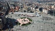 Taksim Meydanı Projesi Hakkında 20 Kurumdan Açıklama: 'Kimliğine ve Hafızasına Zarar Verebilir'