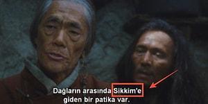 """Dilimizde Sıklıkla Kullanılan """"Sikkim'e Kadar Yolun Var"""" Sözünde Geçen Sikkim'in Ne Olduğunu Biliyor musunuz?"""