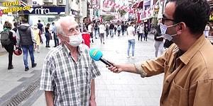 Sokaktaki Vatandaş Cevaplıyor: 29 Ekim Cumhuriyet Bayramı Ne Demek?